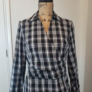 ❤ Talbots blouse sz 12P